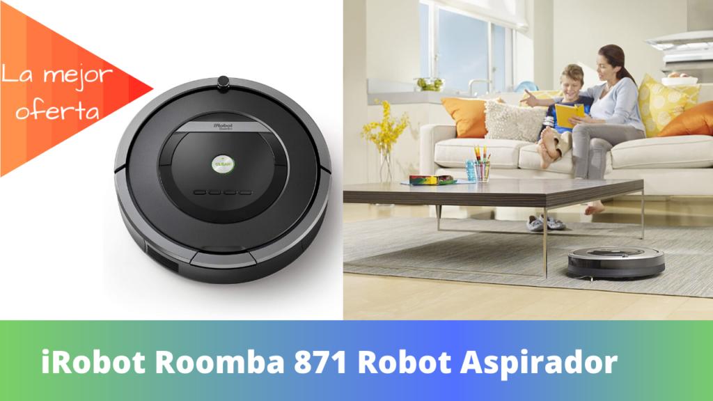 El Mejor Robot Aspirador para el 2020